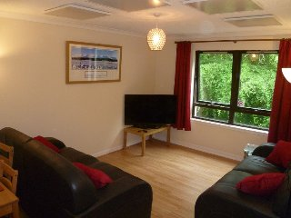 Cairngorm Apartment Two, Central Aviemore (holiday let)