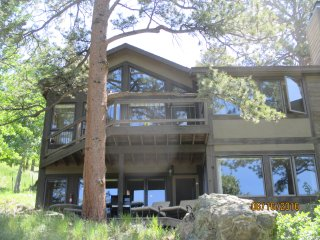 Miller North/Cairn 8440 in Windcliff Estates., Estes Park