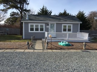 Glendon Beach Cottage #95 100 yds to the beach, Dennis