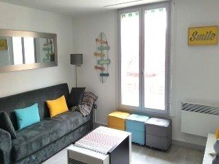 Helder 2, Biarritz