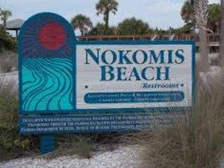Casey Key/ 509 Shore Rd Beach/Pool, Nokomis