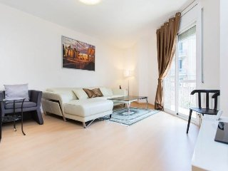 Golden Central Muntaner apartment in Eixample Esq…, Barcelona