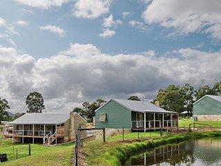 Starline Alpaca Farmstay Resort