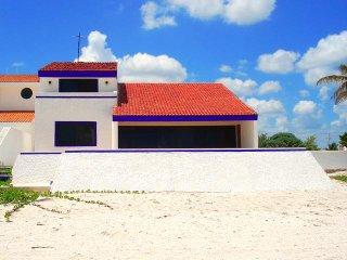 Casa Beatriz, Chicxulub