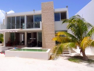 Casa Hanady's, Telchac Puerto