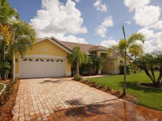 Holiday Villa Sunny Breeze Cape Coral