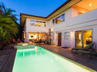 Villa 4 chambres avec piscine privé jomtien beach, Jomtien Beach