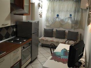 Viola Apartment, Populonia