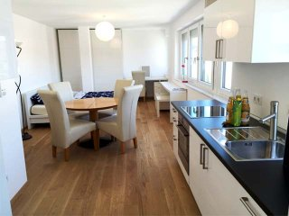 Ferienwohnung Kempf Apartment Flat Bodensee, Friedrichshafen