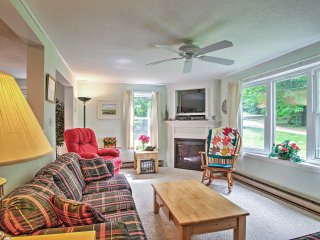 Cozy Home - Mins to Cranmore & North Conway Shops!