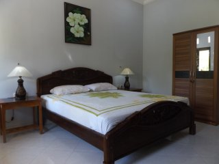 Sari Inn 1 Bedroom Villa (1/2), Kuta