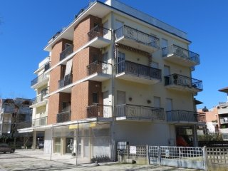 Apartment nr. 82 - Cesenatico Ponente - Rent  One-Bedroom Apartments