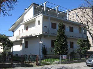 Apartment nr. 12 - Cesenatico Levante - Rent  Two-Bedrooms Apartments