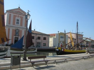 Apartment nr. 54 - Cesenatico Ponente - Rent  Two-Bedrooms Apartments