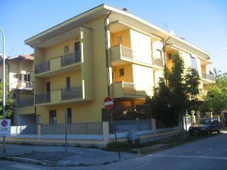 Apartment nr. 24 - Cesenatico Levante - Rent  Two-Bedrooms Apartments