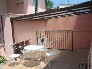Apartment nr. 89 - Cesenatico Levante - Rent  Two-Bedrooms Apartments