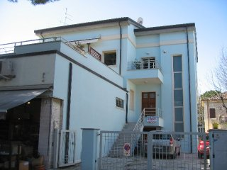 Apartment nr. 14 - Cesenatico Levante - Rent  Two-Bedrooms Apartments