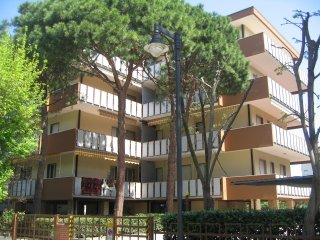 Apartment nr. 81 - Cesenatico Levante - Rent  Two-Bedrooms Apartments
