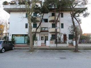 Apartment nr. 85 - Cesenatico Ponente - Rent  Two-Bedrooms Apartments