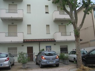 Apartment nr. 86 - Cesenatico Ponente - Rent  One-Bedroom Apartments