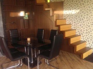 Luxury penthouse apartment 94 m2 in Kaposvár, Kaposvar