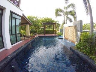 Residence Pattaya - HSP V.16 Pool Villa