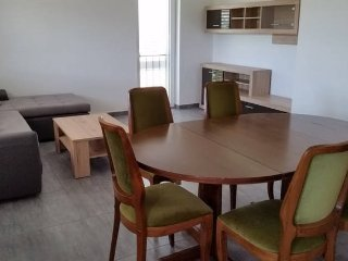 Nani centrally located apartment for 8 people, Novalja