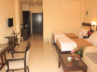 The Vaishali Residency