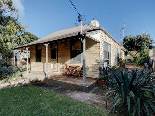 Miller's Cottage, Port Fairy