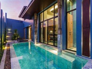 Layan Beach New 2 Bed Pool Villa