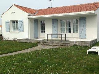 NOIRMOUTIER- ENTRE LES PLAGES, Noirmoutier en l'Ile