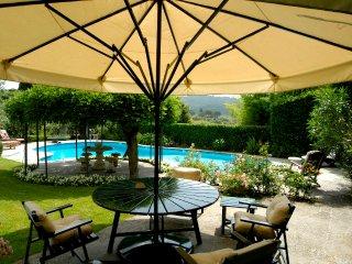 Villa LORUSSO, Lastra a Signa
