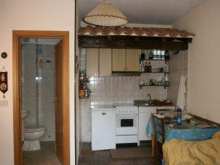 Villa Francesca: Monolocale