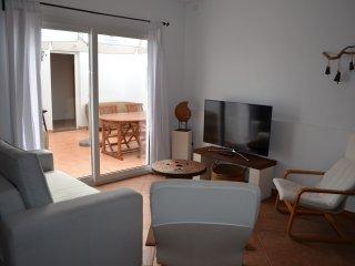 se alquila casa en el centro de Ciutadella Menorca