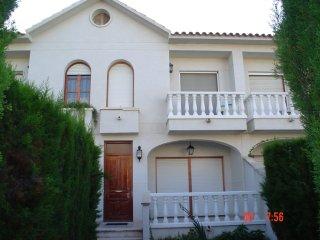Casa adosada, Miami playa, Tarragona, Miami Platja