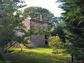 Casa vacanza immersa nel verde, Albanella