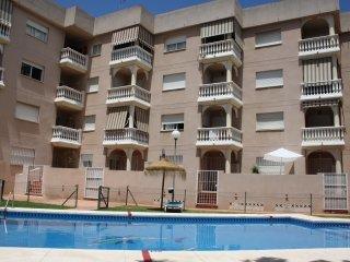 Apartamento Torremolinos Playa & Piscina