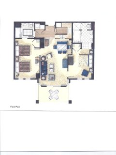 Inside Floorplan  (photo box cut off balcony)
