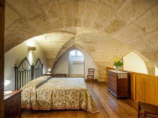 Tre Volte Belle- Appartamento Ulivo (Salento)