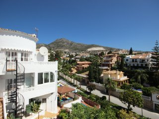 Villa Paraiso , Paradise in Benalmadena