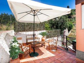 Villa al mare 'Alecla' near Taormina