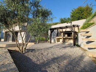 New & Luxury VILLA GABRIELLA  near Split, Podstrana