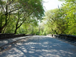 Central Park  1Bedroom Apartment in Gem Upper West Side Brownstone - Great view!