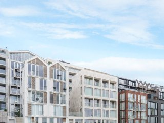 Houthaven Apartment Alnus (2p)