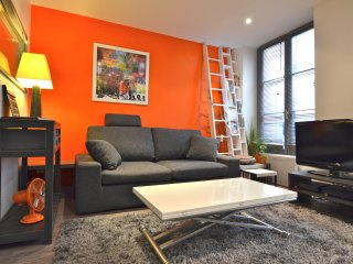 Chavire, 1BR/1BA, 2 people