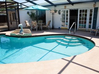 The Palms - 3 Bed/2.5 Bath, Pool,Hot Tub, Game Rm