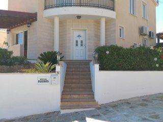 Steps to Front Door