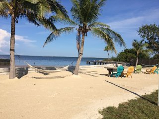 Aqua Bella (weekly rental), Big Pine Key