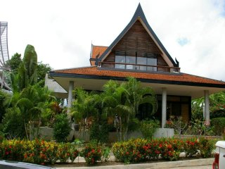 Villas for rent in Hua Hin: V6225