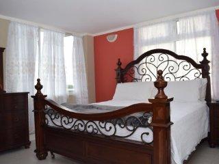 Jamaica Vacation Rentals - Beautiful City Condo, New Kgn 2 bedroom, Kingston
